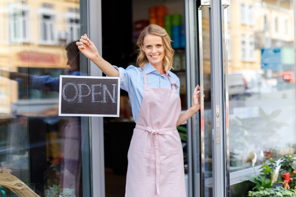 Local Businesses Make Our Community Stronger